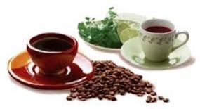 Dei`stvie kofe i chaia na organizm